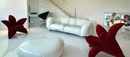 Om homedesigners, Bent-Erik Munch indretningskonsulent